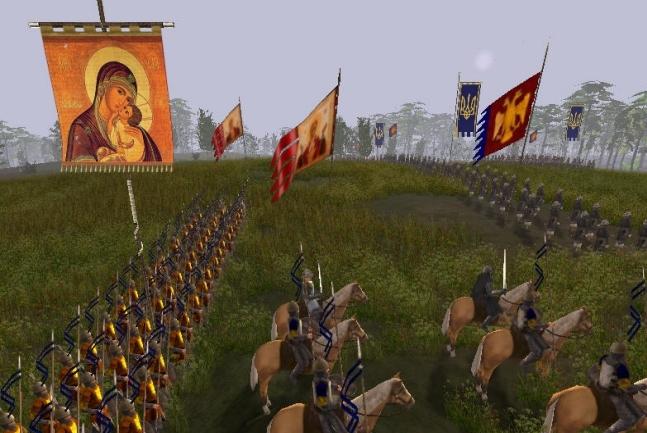 скачать торрент Rome Total War мод русь - фото 3