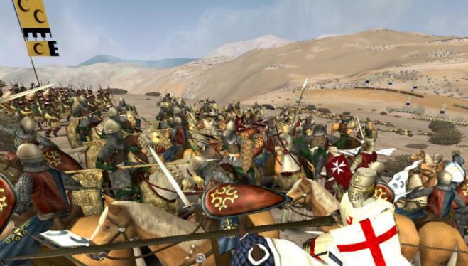 скачать торрент Rome Total War мод русь - фото 4