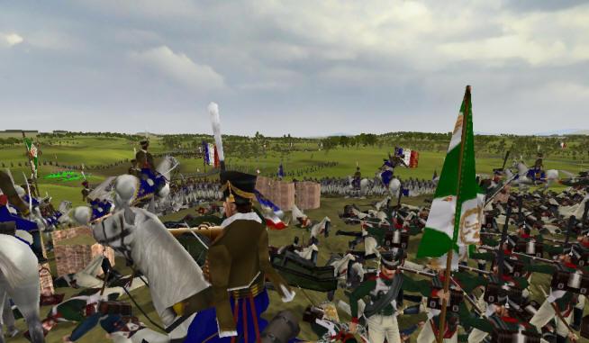 Скачать Napoleon: Total War Imperial Edition RUS через