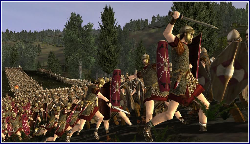Rome total war 1.6