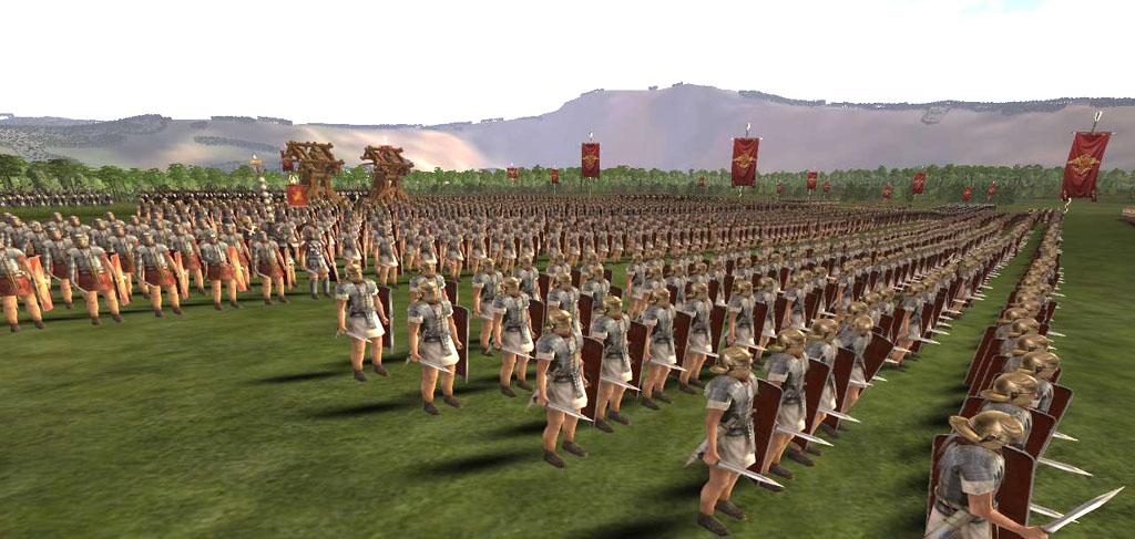 Roma surrectum iii двойной удар ход рима 37 youtube.