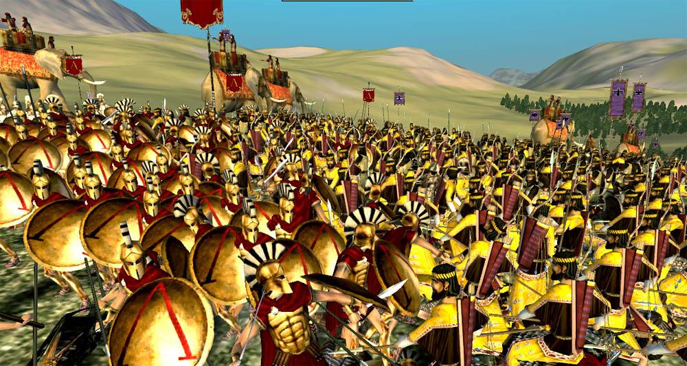 Rome Total War Фаил Descr_Strat