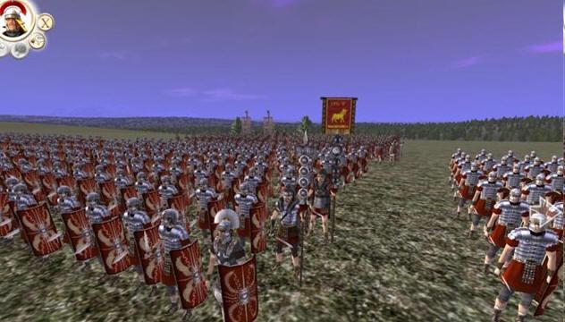 Rome total war игра моды скачать
