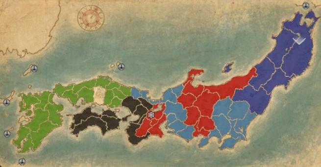 Shogun 2 Total War Мод На Все Фракции