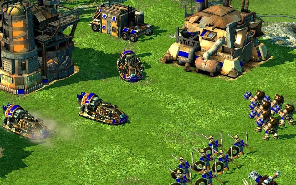игра империя 3 скачать бесплатно через торрент - фото 3