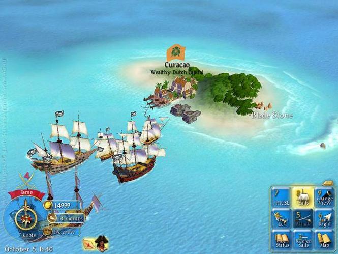 сид мейер пираты скачать торрент - фото 9