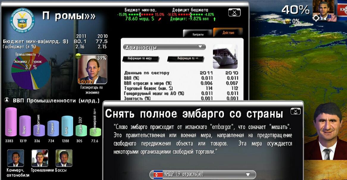 Скачать Игру Выборы-2008. Геополитический Симулятор