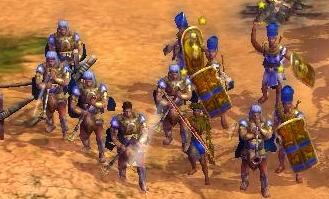 Скачать Игру Спарта Стратегию - фото 10
