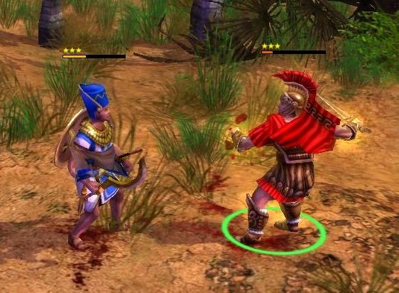 Скачать Игру Спарта Стратегию - фото 9
