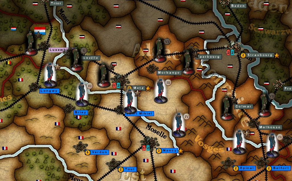 Скачать Игру 1914 Первая Мировая Война