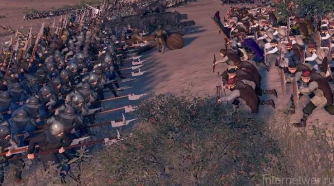 Скачать Мод Для Attila Total War - фото 6