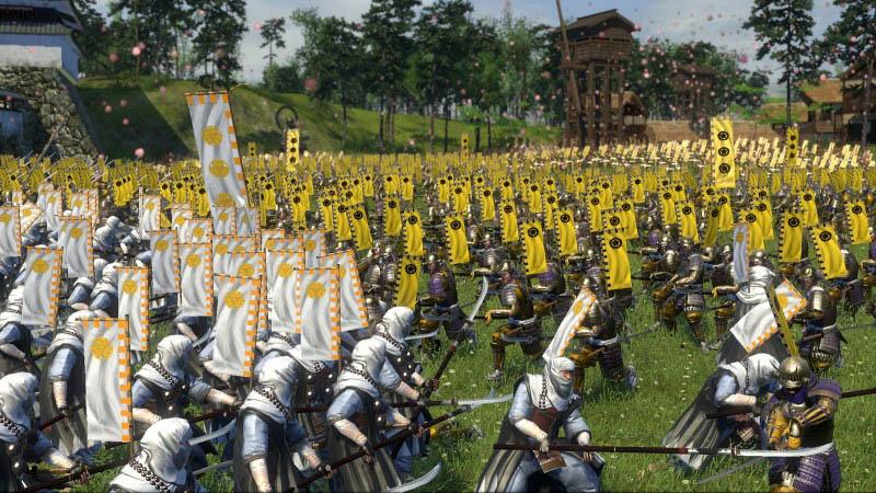scr1 Total War ShoGun 2 REPACK KaOs Free Download